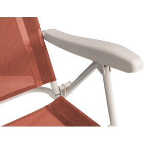 Outwell Cromer Chair warm red